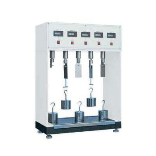Retentivity Testing Machine